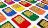 SIM карты
